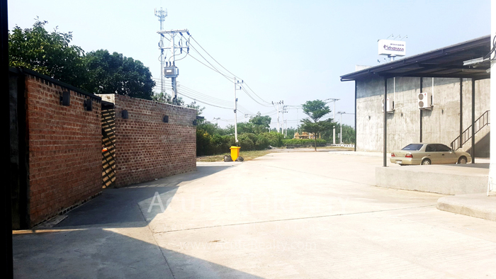 Land, Factory, Warehouse  for sale Ratchburi image10