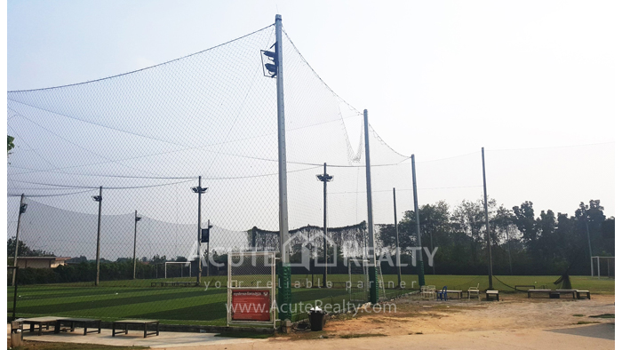 Land, Factory, Warehouse  for sale Ratchburi image11