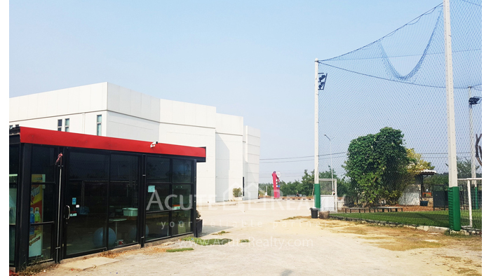 Land, Factory, Warehouse  for sale Ratchburi image12