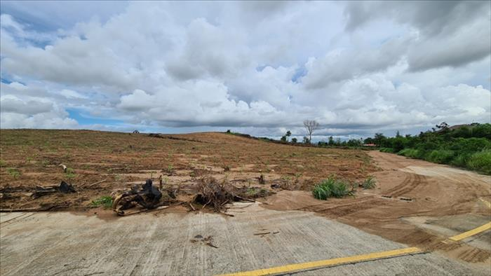 Land  for sale Bo Win, Sriracha, Chonburi. image1