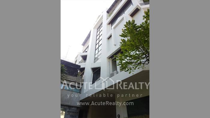Home Office, Office Building  for sale Sukhumvit 22 image1