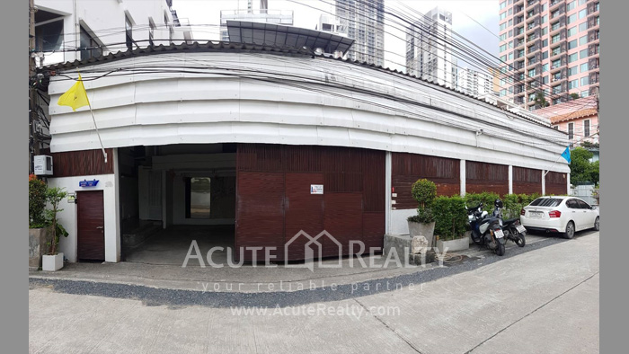 Home Office, Office Building  for sale Sukhumvit 22 image12