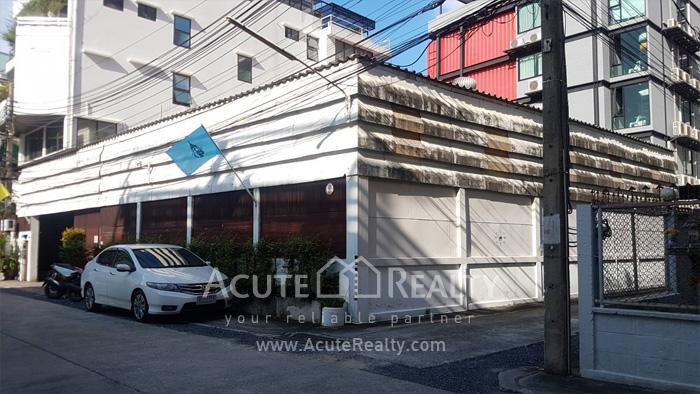 Home Office, Office Building  for sale Sukhumvit 22 image13