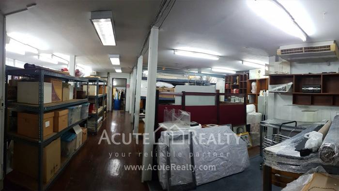 Home Office, Office Building  for sale Sukhumvit 22 image18