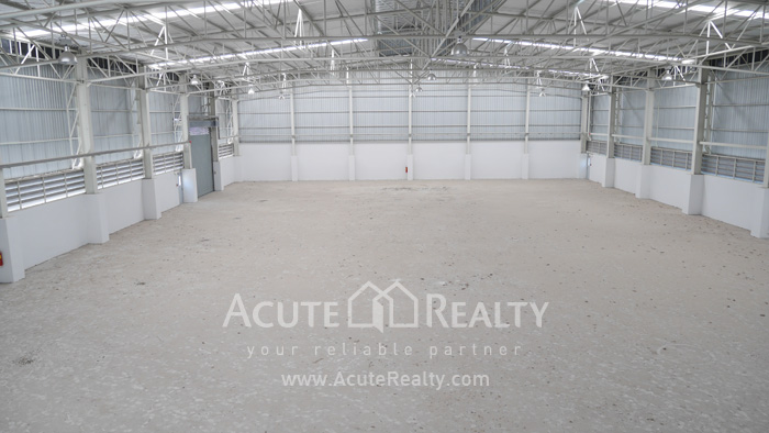 Factory, Warehouse  for sale & for rent Bangna-Trad Rd. image1