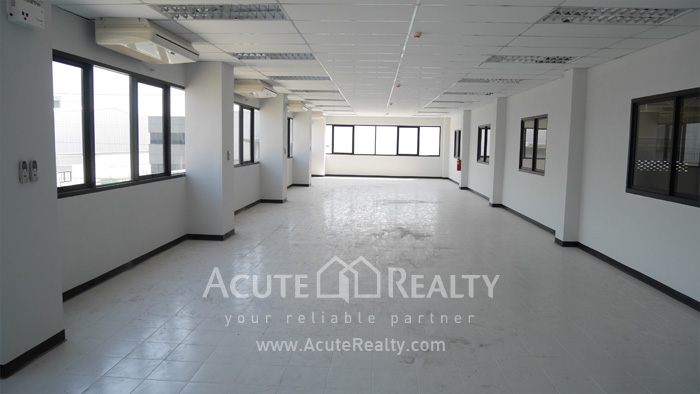 Factory, Warehouse  for sale & for rent Bangna-Trad Rd. image4