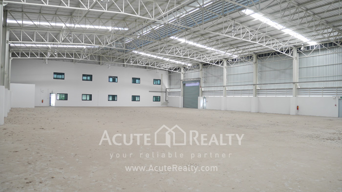 Factory, Warehouse  for sale & for rent Bangna-Trad Rd. image6