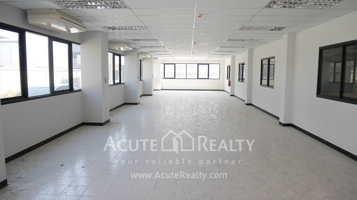Factory, Warehouse  for sale & for rent Bangna-Trad Rd. image10