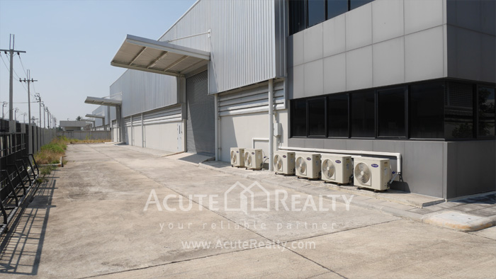 Factory, Warehouse  for sale & for rent Bangna-Trad Rd. image11