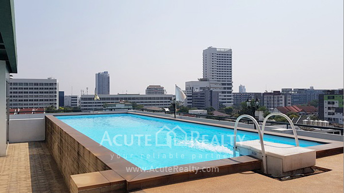 Apartment  for sale Ladprao 15 image13