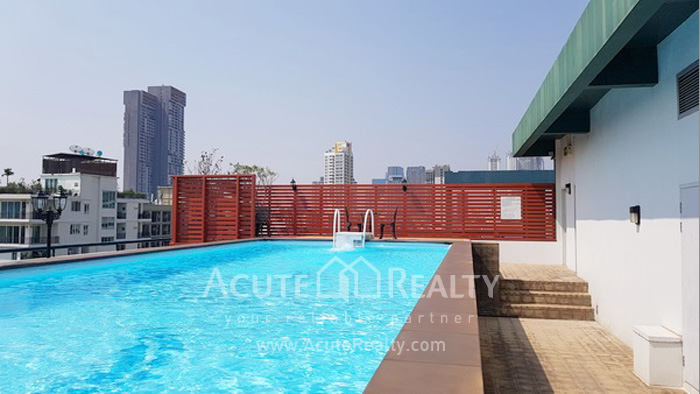 Apartment  for sale Ladprao 15 image14