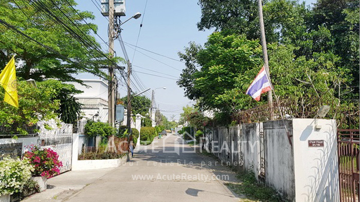 Apartment  for sale Ladprao 15 image17