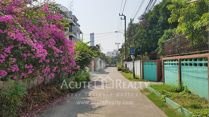 Apartment  for sale Ladprao 15 image18