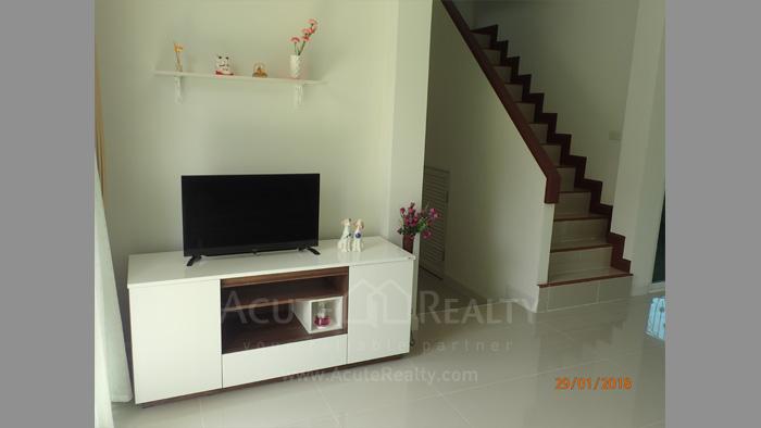 House  for rent Diya Valley Sriracha. image5