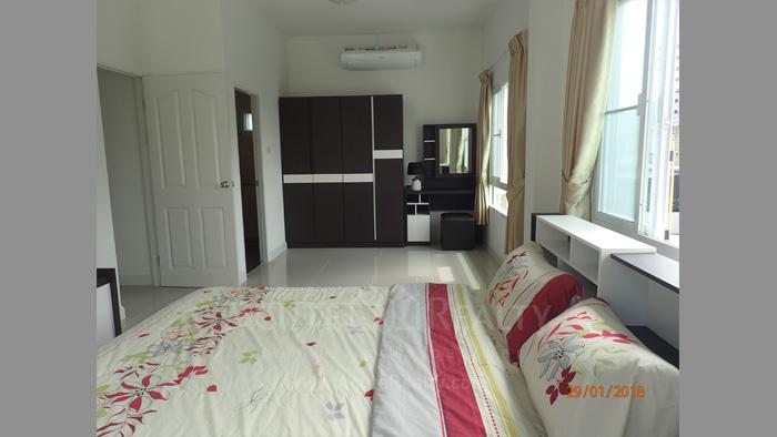 House  for rent Diya Valley Sriracha. image6