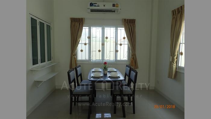 House  for rent Diya Valley Sriracha. image17