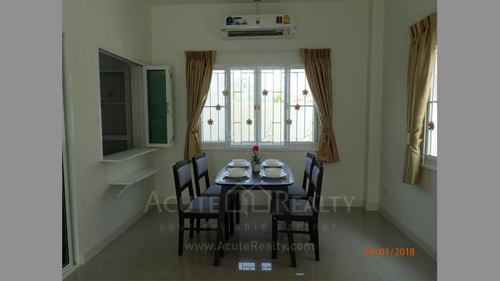 House  for rent Diya Valley Sriracha. image18
