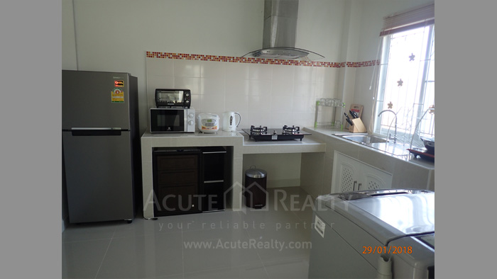 House  for rent Diya Valley Sriracha. image20