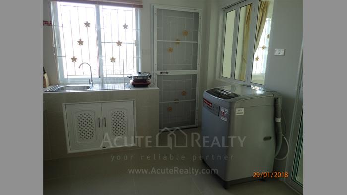 House  for rent Diya Valley Sriracha. image21