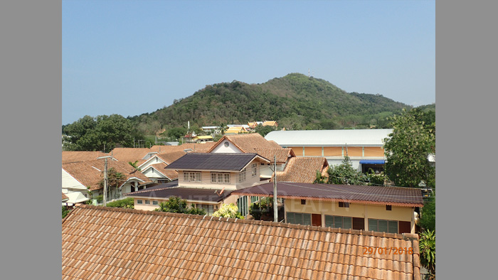 House  for rent Diya Valley Sriracha. image22
