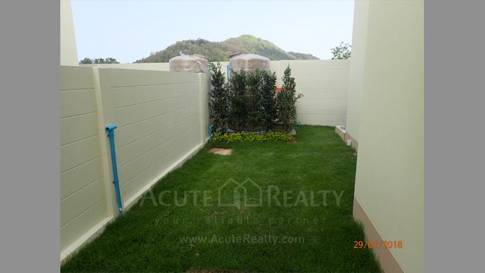 House  for rent Diya Valley Sriracha. image24