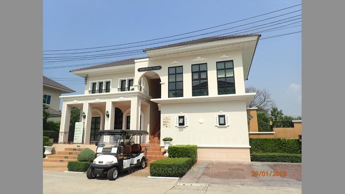 House  for rent Diya Valley Sriracha. image26