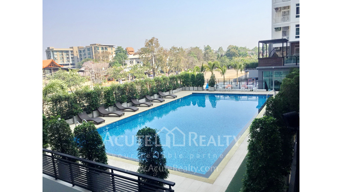 Condominium  for rent My Hip Condo 2,3,4 Nong Pa Khrang, Muang, Chiang Mai image8