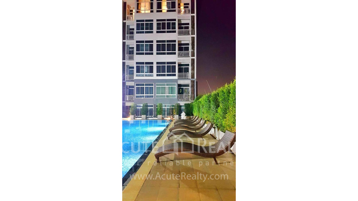 Condominium  for rent My Hip Condo 2,3,4 Nong Pa Khrang, Muang, Chiang Mai image9