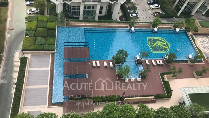 Condominium  for sale & for rent Supalai Wellington Ratchadapisek image0