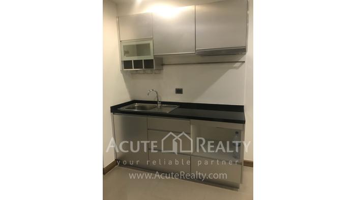 Condominium  for sale & for rent Supalai Wellington Ratchadapisek image6