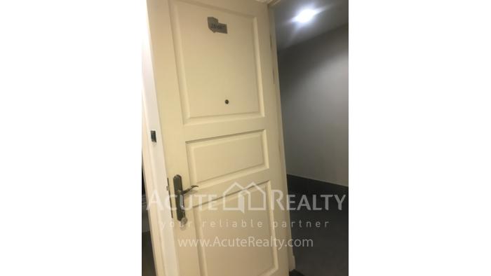 Condominium  for sale & for rent Supalai Wellington Ratchadapisek image9