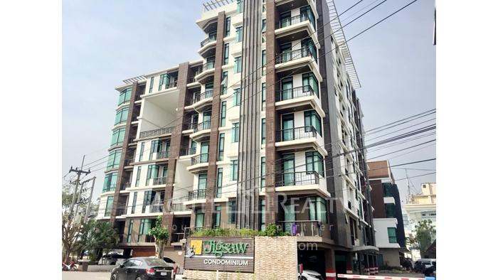 Condominium  for sale The Jigsaw Condominium Nong Pa Khrang, Muang, Chiang Mai image0
