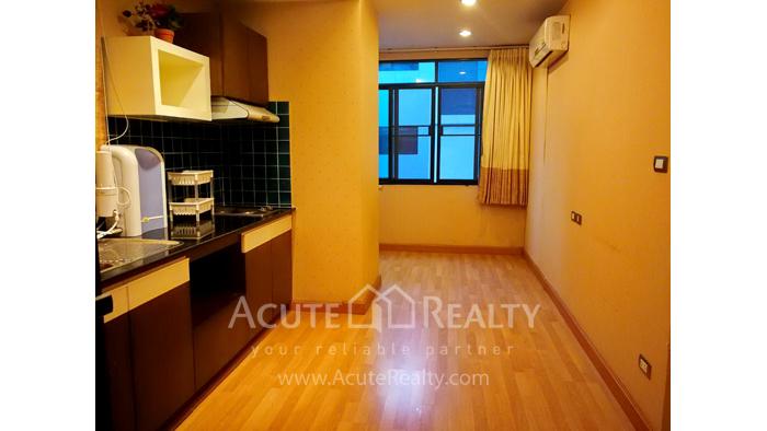 Condominium  for sale The Jigsaw Condominium Nong Pa Khrang, Muang, Chiang Mai image1