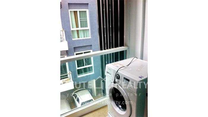 Condominium  for sale One Plus Business Park 3 Nong Pa Khrang image7