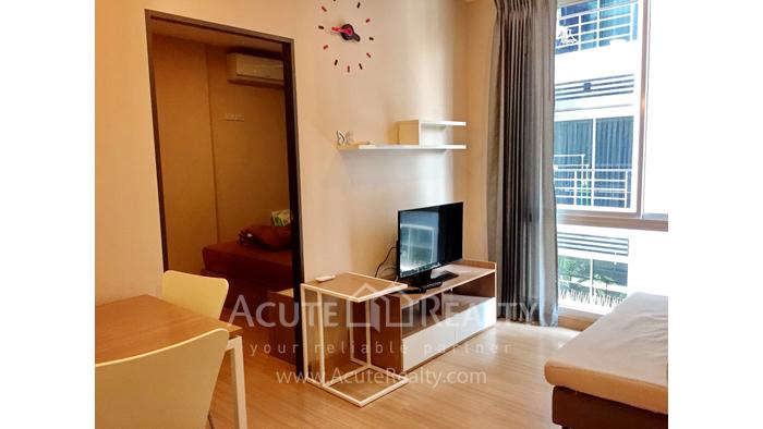 Condominium  for sale One Plus Business Park 3 Nong Pa Khrang image0