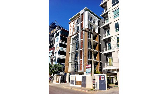 Condominium  for sale One Plus Business Park 3 Nong Pa Khrang image10