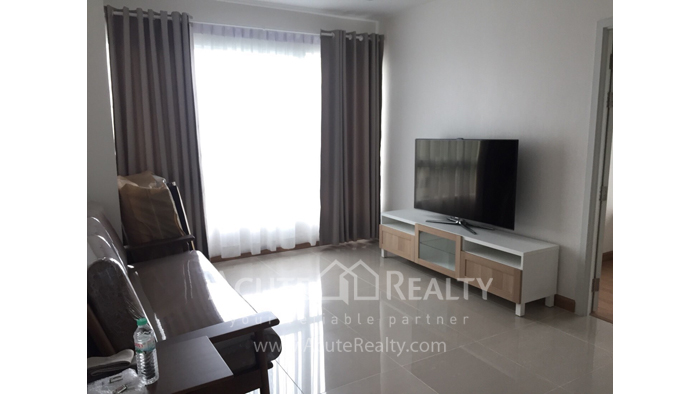 Condominium  for rent Supalai Wellington II Ratchadapisek image2