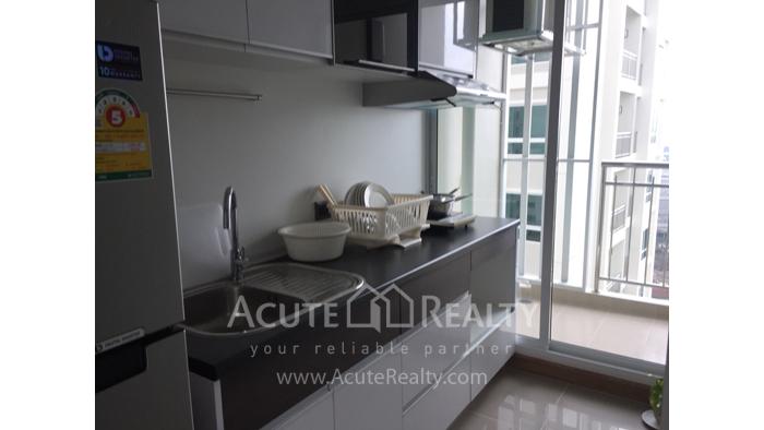 Condominium  for rent Supalai Wellington II Ratchadapisek image6