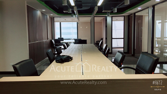 办公空间  for rent Sukhumvit 21(Asoke) image1
