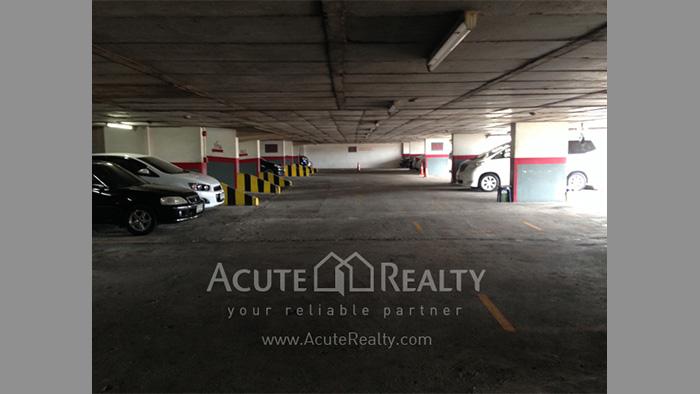 Office Space  for sale Asoke-New Ratchadapisek, Sukhumvit 16 image6