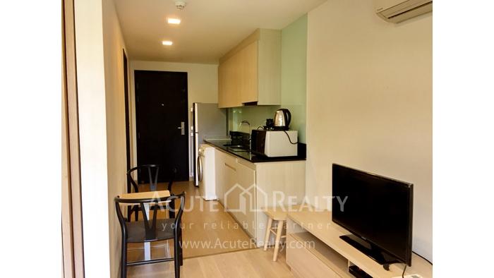 Condominium  for sale Liv@Nimman Nimmanhaemin 2, Suthep, Muang, Chiang Mai image4