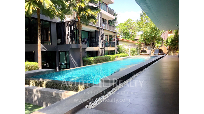 Condominium  for sale Liv@Nimman Nimmanhaemin 2, Suthep, Muang, Chiang Mai image16