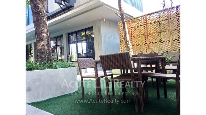 Condominium  for sale Liv@Nimman Nimmanhaemin 2, Suthep, Muang, Chiang Mai image18