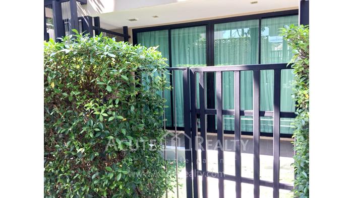 Condominium  for sale Liv@Nimman Nimmanhaemin 2, Suthep, Muang, Chiang Mai image22