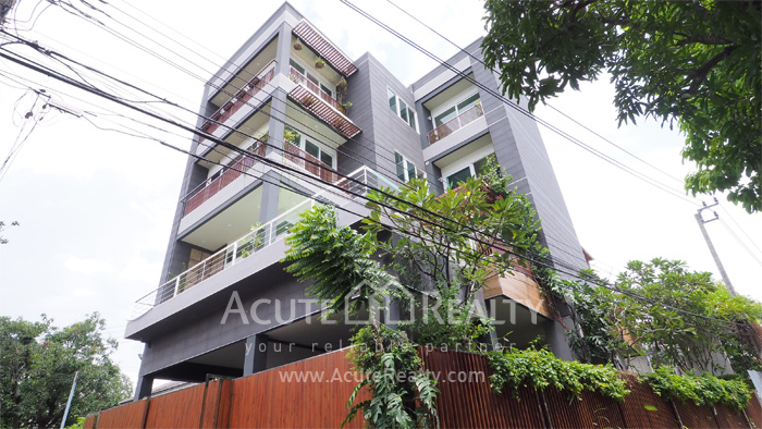房屋, 家庭办公室  for sale & for rent Sukhumvit 65 image0