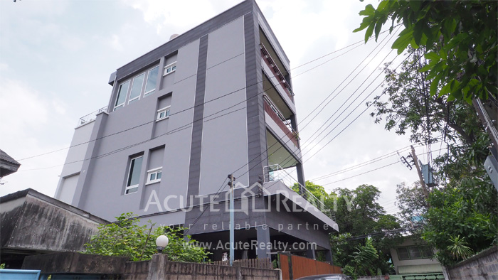 房屋, 家庭办公室  for sale & for rent Sukhumvit 65 image1