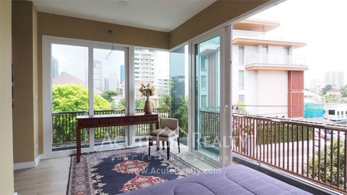 房屋, 家庭办公室  for sale & for rent Sukhumvit 65 image10