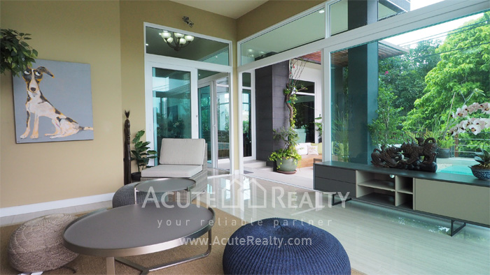房屋, 家庭办公室  for sale & for rent Sukhumvit 65 image18