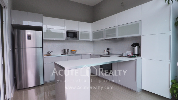 房屋, 家庭办公室  for sale & for rent Sukhumvit 65 image23