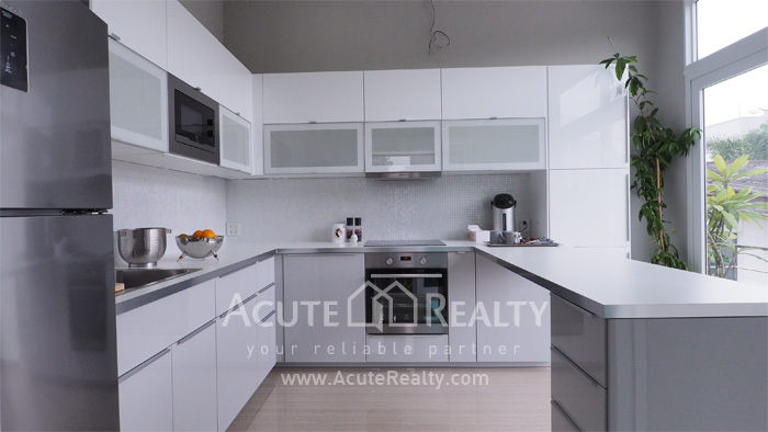 房屋, 家庭办公室  for sale & for rent Sukhumvit 65 image24